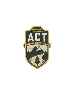 Badge ACT