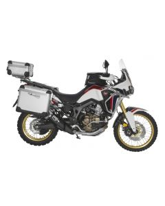 Stainless steel pannier rack for Honda CRF1000L Africa Twin (2015-2017)