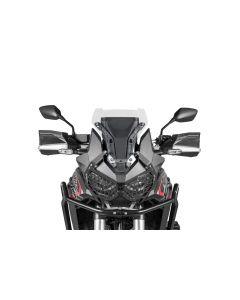Windscreen S transparent for Honda CRF1100L Africa Twin