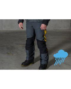 Compañero Weather, trousers men, long size 114, yellow
